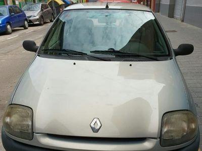 gebraucht Renault Clio 1.2 RN