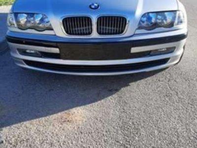 usado BMW 323 Serie 3 E46