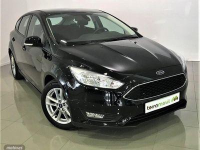 usado Ford Focus 1.0 Ecoboost 92kW Trend