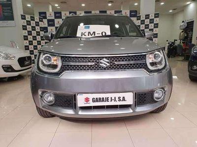 usado Suzuki Ignis 1.2 GLX 2WD
