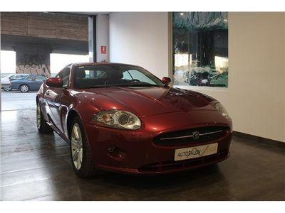 usado Jaguar XK R Coupé