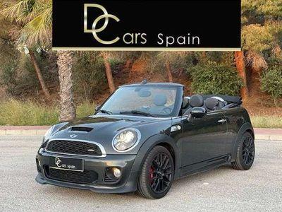 usado Mini John Cooper Works Cabriolet Cooper Works