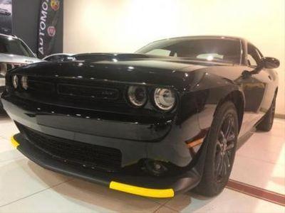usado Dodge Challenger GT AWD