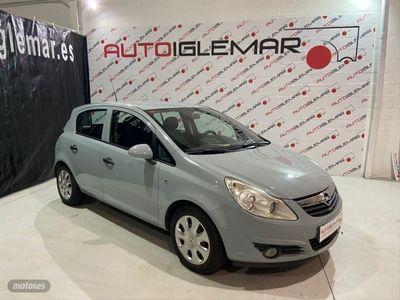 usado Opel Corsa Cosmo 1.3 ecoFLEX