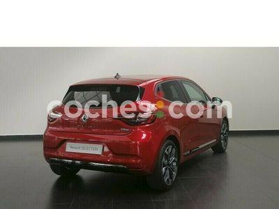 usado Renault Clio E-tech Híbrido Zen 103kw 140 cv en Granada