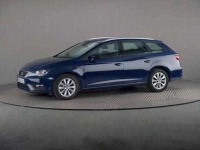 usado Seat Leon 1.6TDI CR S&S Style 115