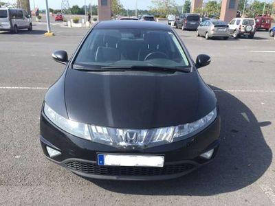 used Honda Civic 2.2i-CTDI Comfort