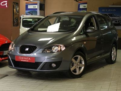 gebraucht Seat Altea XL 1.6TDI CR S S REFERENCE E-ECO.