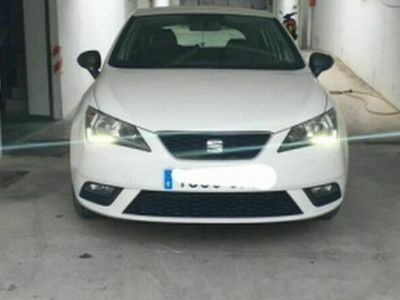 usado Seat Ibiza ST 1.2 TSI Style Connect