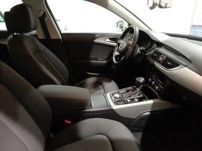 usado Audi A6 A6Diesel 2.0TDI Multitronic