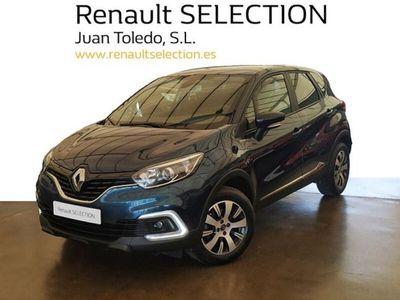 usado Renault Captur TCe Energy Limited 66kW