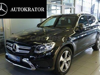 usado Mercedes GLC220 Clase GlcD 4matic Exclusive 5p. -16