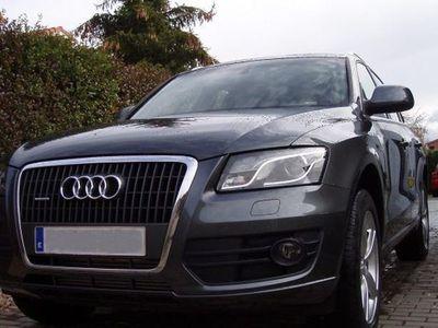 usado Audi Q5 2.0 TFSI quattro