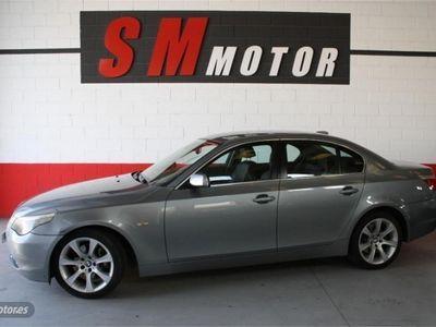 usado BMW 530 530 I