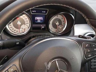usado Mercedes CLA200 Clase ClaD 4p. -16