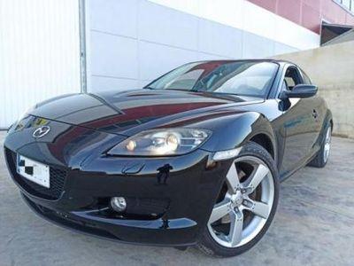usado Mazda RX8