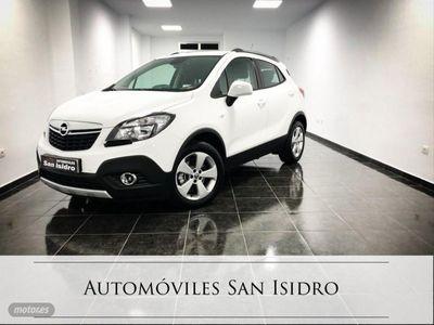 usado Opel Mokka 1.6 CDTi 4X2 SS Selective