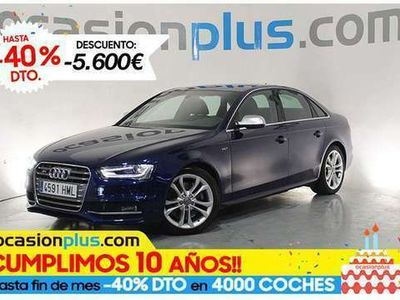 usado Audi S4 S43.0 TFSI quattro S-Tronic