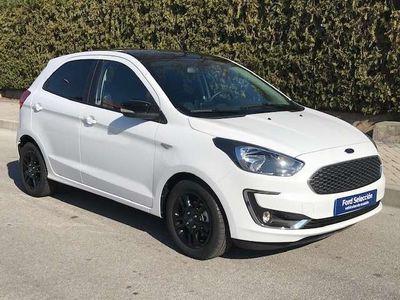 usado Ford Ka Plus Ka/Ka++ WHITE EDITION 1.2 85CV 5P ***SOMOS CONCESION