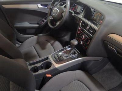 usado Audi A4 150CV 2014 47700 KM € 20600.00 en buen estado