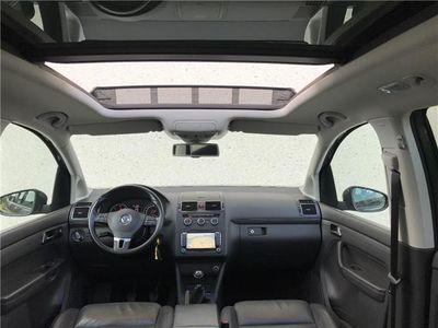 usado VW Touran 2.0TDI Advance BMT