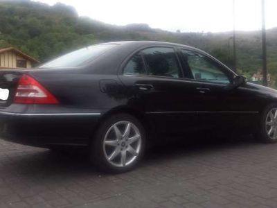 gebraucht Mercedes C320 CDI Avantgarde