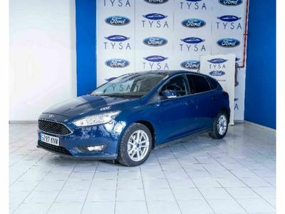usado Ford Focus 1.0 ECOBOOST 74KW TREND 100 5P