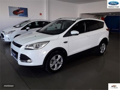 usado Ford Kuga 1.5 TDCi 88kW 4x2 ASS Trend