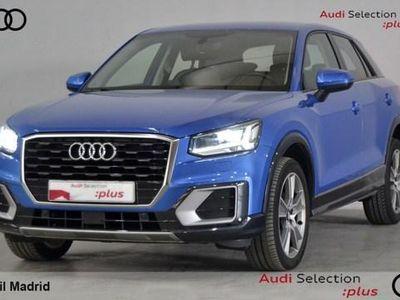 usado Audi Q2 1.6 TDI Design edition 85 kW (116 CV)