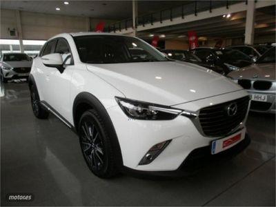 usado Mazda CX-3 1.5 SKYACTIV DE 77kW 2WD Luxury