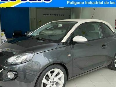 usado Opel Adam 1.4 Xel S&s Jam 87 cv en Palmas, Las