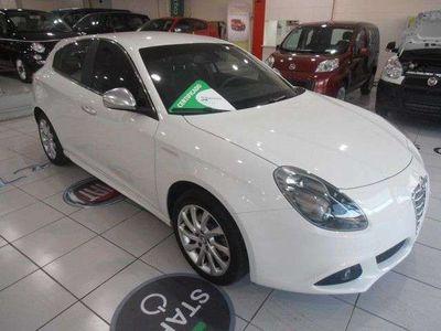 usado Alfa Romeo Giulietta 2.0JTDm Distinctive 140