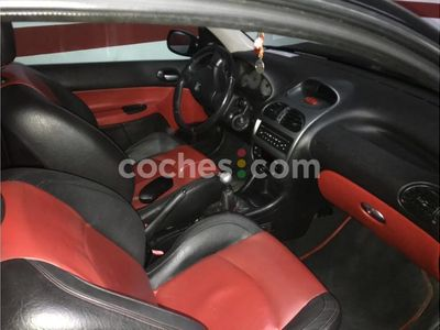 usado Peugeot 206 1.6 Xs