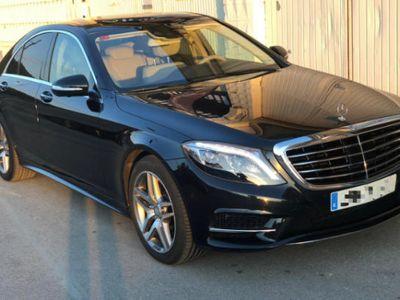 usado Mercedes S350 BT Aut.