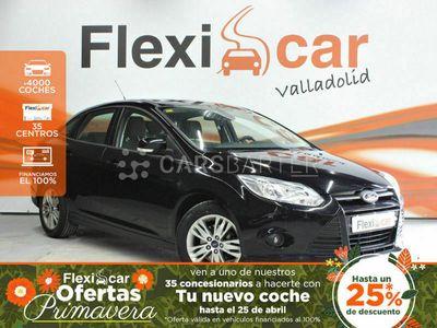 usado Ford Focus 1.6 TDCi 115cv Trend 5p