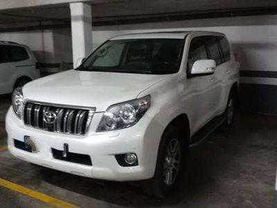 usado Toyota Land Cruiser D-4D Limited R-Edition Aut.