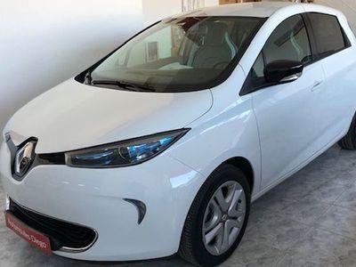 used Renault Zoe Eléctrico de 5 Puertas