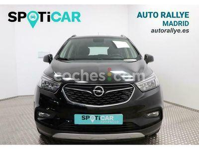 usado Opel Mokka 1.4t Selective 4x2 Aut. 140 cv en Madrid