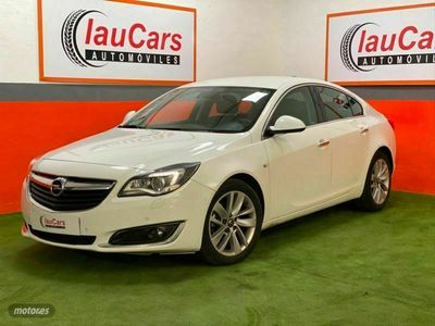 usado Opel Insignia 2.0 CDTI Start Stop Excellence