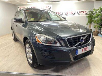 usado Volvo XC60 AWD Momentum 5p. 5p