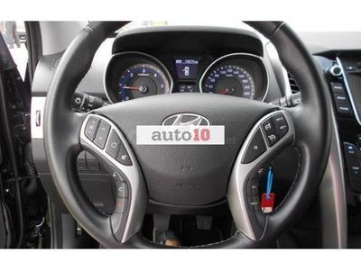usado Hyundai i30 1.6 CRDi 110cv BlueDrive Tecno