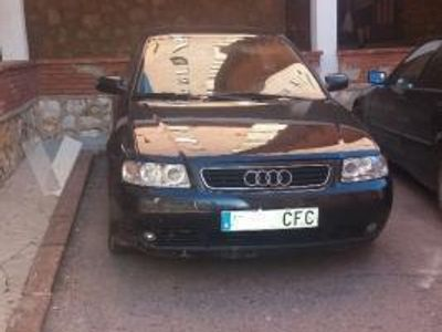 usado Audi A3 1.8 AMBITION -03