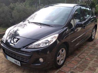 usado Peugeot 207 1.4i Access