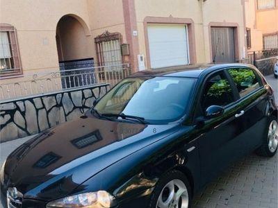usado Alfa Romeo 147 1.9 JTD Collezione 150CV