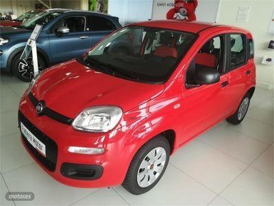 usado Fiat Panda 1.2 Pop 51kW 69CV
