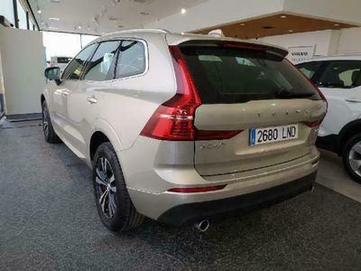 usado Volvo XC60 2.0 B4 D MOMENTUM PRO AUTO 197 5P