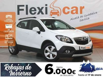 usado Opel Mokka 1.4T S&S Excellence 4x2