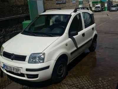 usado Fiat Panda 1.3 16v Multijet Dynamic -07