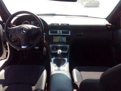 usado Mercedes CLC200 Clase CLCCDI Style Edition -10