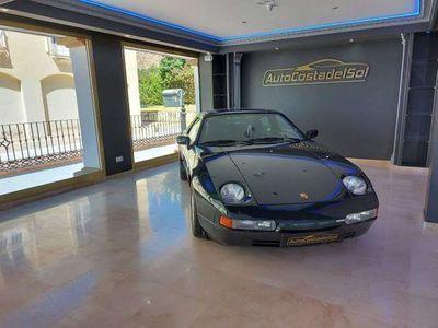 usado Porsche 928 5.0 S4 GT Aut.